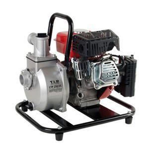 T.I.P. LTP 250/25 Benzinmotorpumpe - Bild 1