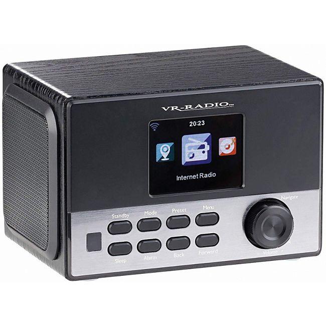VR-Radio IRS-650 WLAN DAB+ Internetradio - Bild 1