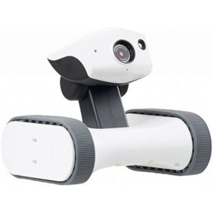 7Links HSR-2.nv ferngesteuerter HD Kamera Roboter RC Rover - Bild 1
