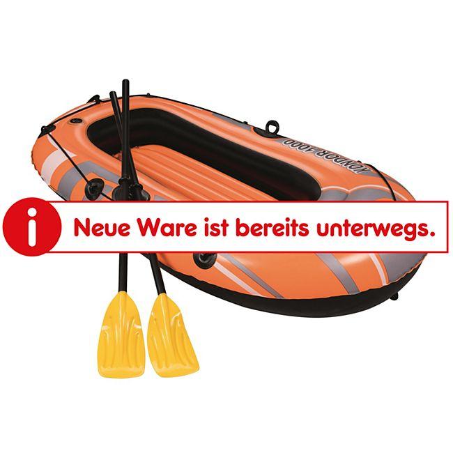 """Bestway Schlauchboot-Set """"Kondor 1000"""" für 1 Person 155 x 93 x 30 cm - Bild 1"""
