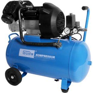 Güde 401/10/50 Kompressor - Bild 1