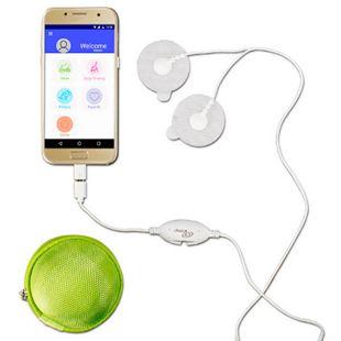 @tec EMS Pad, Reizstromgeraet-Android - Bild 1