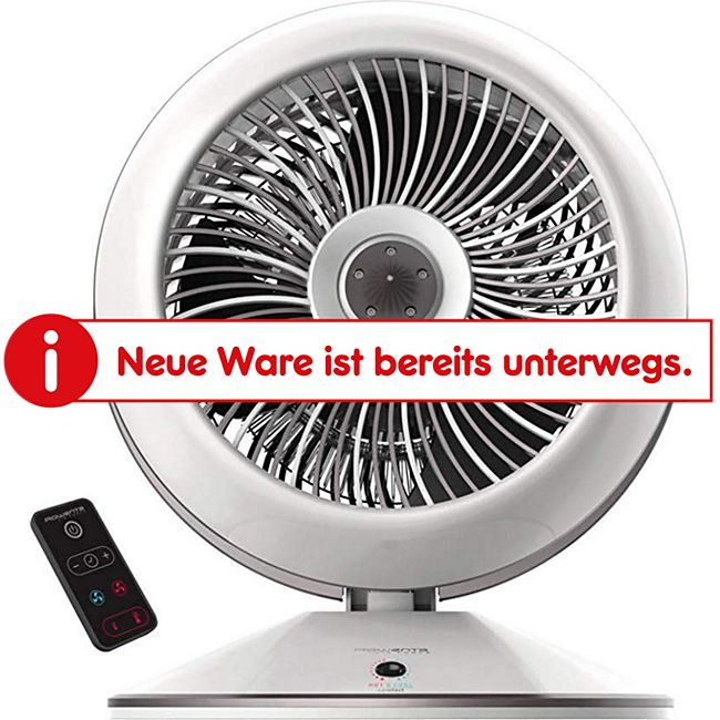 Rowenta HQ7111F0 HEATER & FAN AIR FORCE - Bild 1
