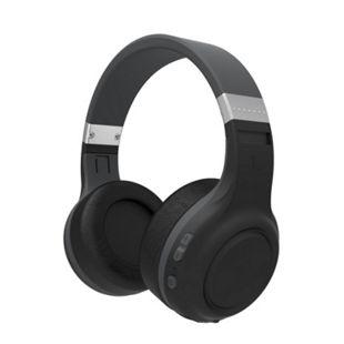 REFLEXION Bluetooth-Kopfhörer SBH04 schwarz - Bild 1