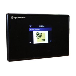 Roadstar Internetradio-Adapter I-RX16BT - Bild 1