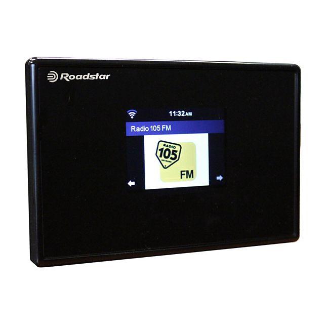 Roadstar Internetradio-Adapter I-RX16BT - Bild 1