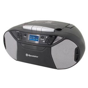 Roadstar Radio Boombox RCR-777UD+ - Bild 1
