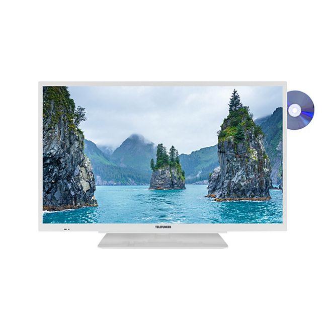 Telefunken XF32G111D-W 81cm (32Zoll) LED-TV weiß - Bild 1