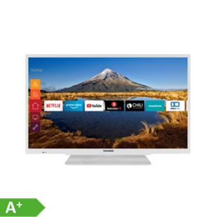 Telefunken XF32G511-W 81cm (32 Zoll) LED TV weiß - Bild 1