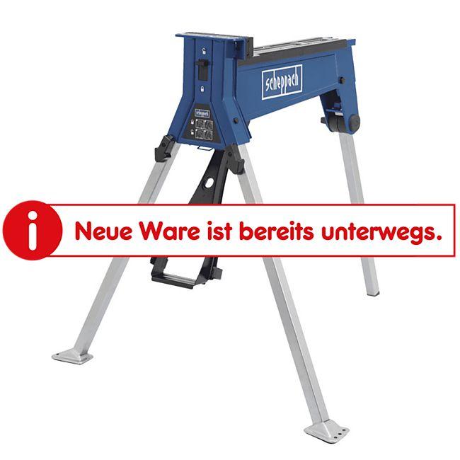 Scheppach SB3000 Werk- und Klemmsystem - Bild 1