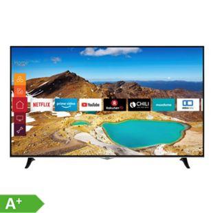 Telefunken XU65H529 165cm (65Zoll) LED TV - Bild 1