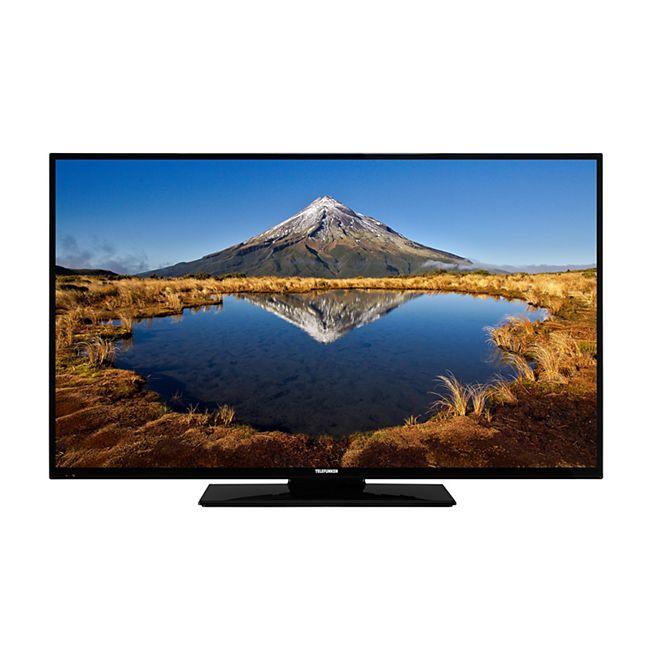 Telefunken XF49G511 124cm (49 Zoll) LED TV - Bild 1