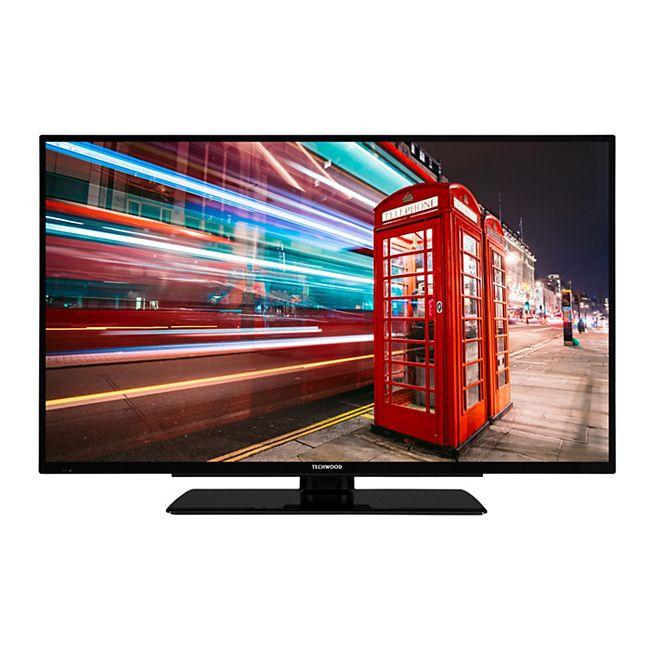 Techwood F40T12C 102 cm (40 Zoll) LED TV - Bild 1