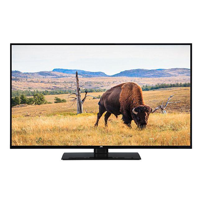 JVC LT-43V55LFA 109cm (43 Zoll) LED TV - Bild 1