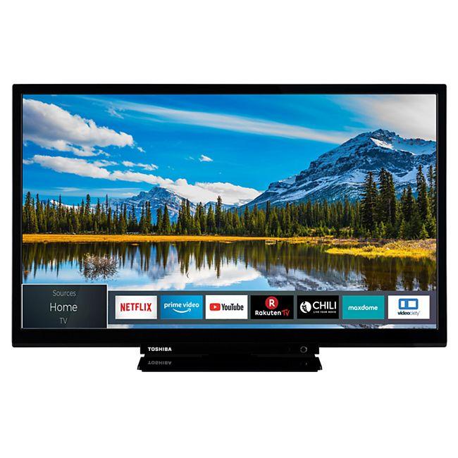 Toshiba 24W2963DAX 60cm (24 Zoll) LED TV - Bild 1
