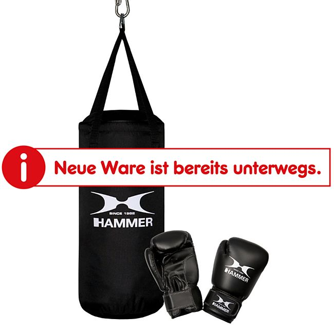 "Hammer Box-Set ""Fit Junior"" - Bild 1"