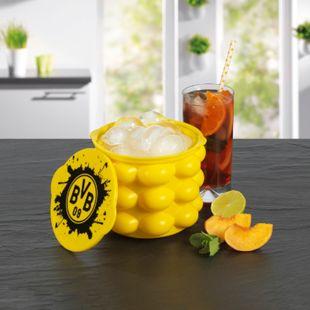 BVB Eiswürfelbehälter 3in1 gelb - Bild 1