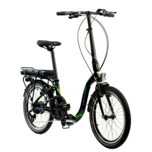 Devron City 20´´ foldable black