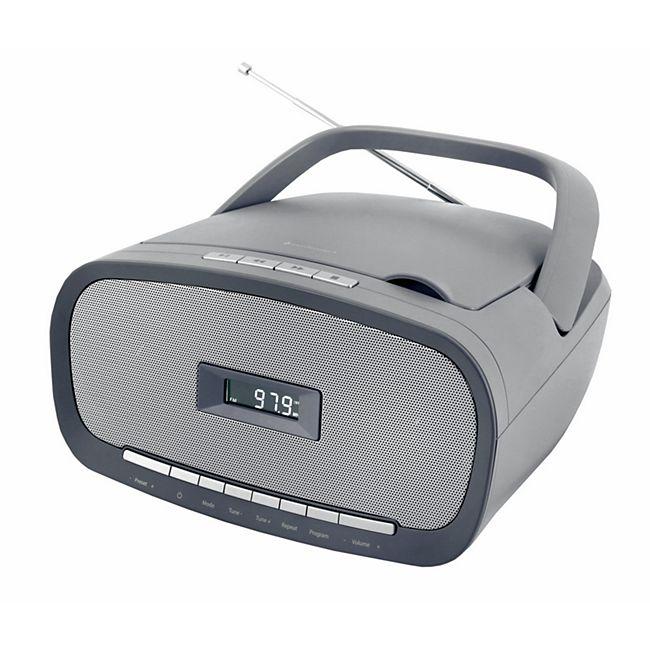 Soundmaster SCD1900 Ti CD-Boombox mit USB - Bild 1