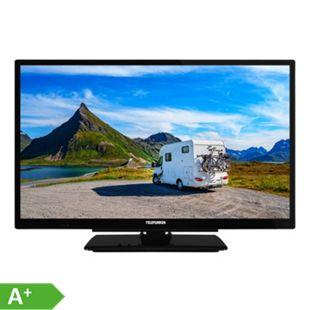 Telefunken XF22G501VD 55cm (22 Zoll) LED-TV - Bild 1