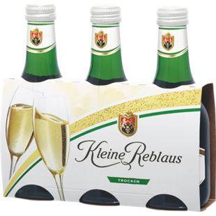 Kleine Reblaus weinhaltiges Getränk 9,5 % vol 3 x 0,2 Liter - Bild 1