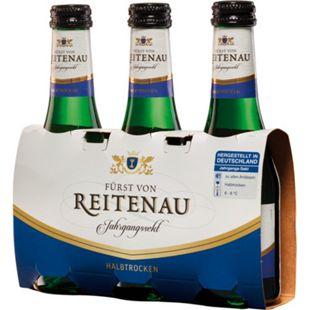Fürst von Reitenau Sekt 11,0 % vol 3 x 200 ml - Bild 1