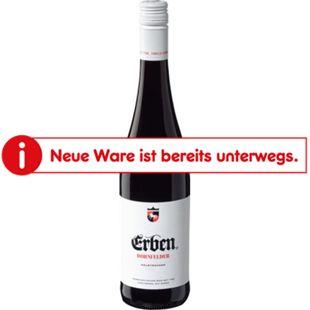 Erben Dornfelder Rotwein Qualitätswein Pfalz 12,0 % vol 0,75 Liter - Bild 1