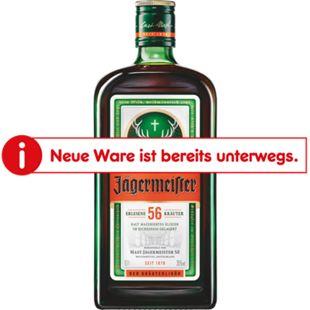 Jägermeister Kräuterlikör 35,0 % vol 0,7 Liter - Bild 1