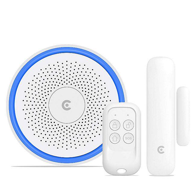 Clarer C3 Wireless Alarm System Starter Kit - Bild 1