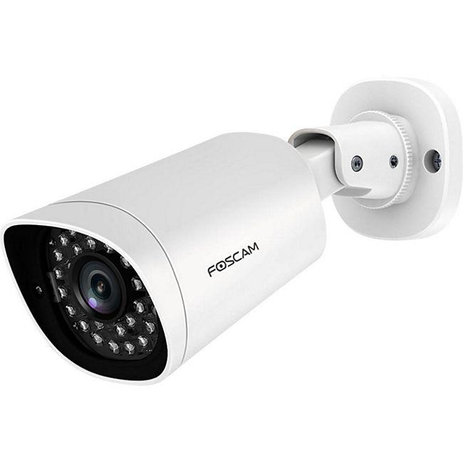 Foscam G2EP 2 MP Full HD PoE IP Überwachungskamera - Bild 1
