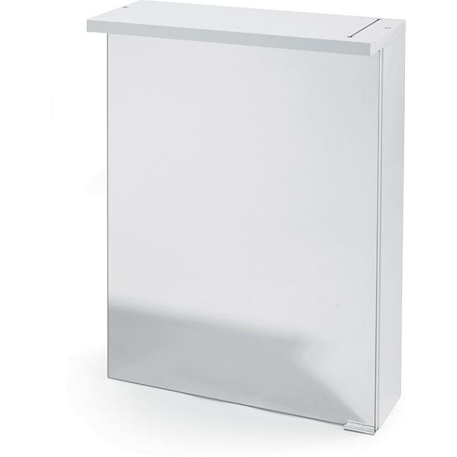 Dekor LED Spiegelschrank - Bild 1