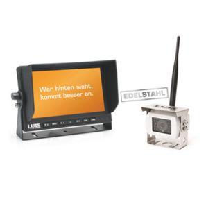 """LUIS 7"""" Digitalfunksystem Professional Rückfahrsystem - Bild 1"""