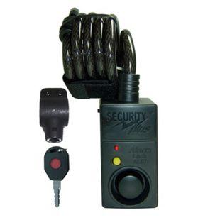 Point Alarmschloss mit Bewegungsmelder Modell AL07 - Bild 1