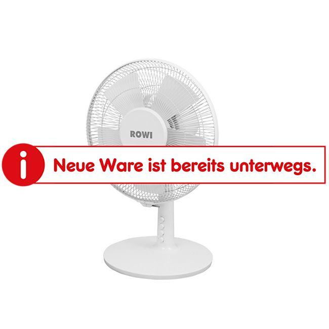 Rowi KTV 40/30/1 Tisch-Ventilator - Bild 1