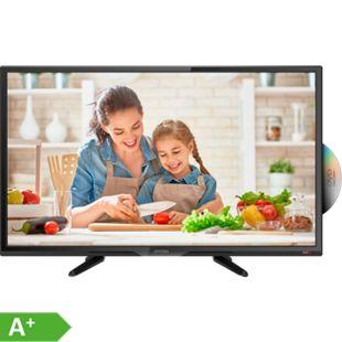 Dyon Sigma 24DVD LED-TV 60 cm (23,6 Zoll) mit HD Triple Tuner - Bild 1