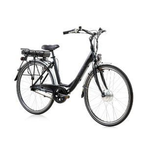 Tretwerk Cloud 1.5 28 Zoll Damen Citybike E-Bike Schwarz L 48 cm - Bild 1