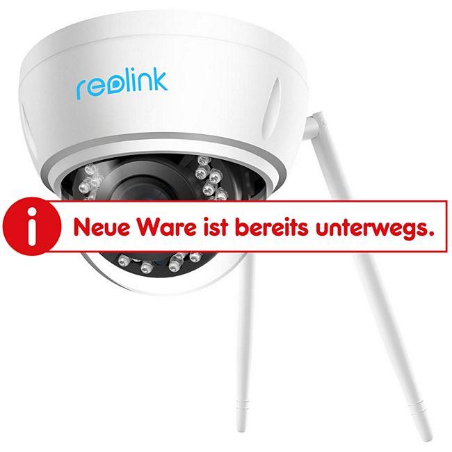 Reolink RLC-422W 5MP IP Dome Überwachungskamera mit Dualband-WLAN, 4x optischer Zoom, einer Nachtsichtweite von bis zu 30m - Bild 1