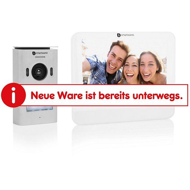 Smartwares DIC-22212 Video-Türsprechanlage - Bild 1