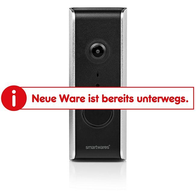 Smartwares DIC-23112 WiFi-Türklingel - Bild 1