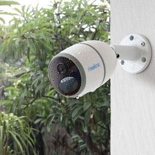 Reolink Go Mobile LTE Kamera Überwachungskamera (Außenbereich) inkl. 64GB MicroSD - Bild 1