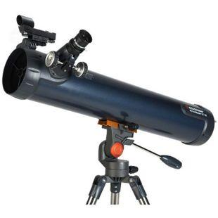 Celestron AstroMaster LT 76AZ Teleskop - Bild 1