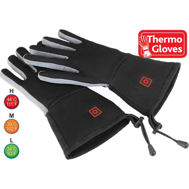 Thermo Gloves XS-S - Bild 1