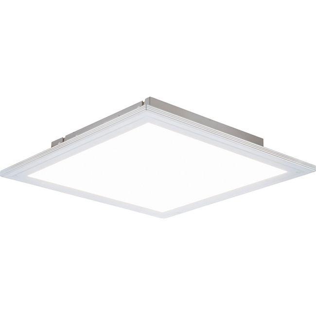 Nino Leuchten LED Deckenleuchte Panelo, 30x30 cm - Bild 1