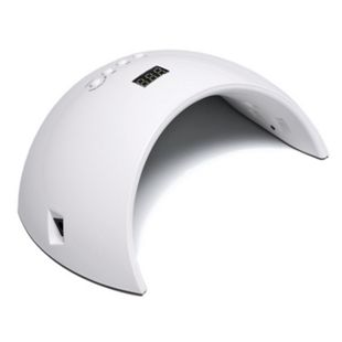 Professional Products Tritor TwinLED Top LED-Lichthärtungsgerät für die Kunstnagelmodellage - Bild 1