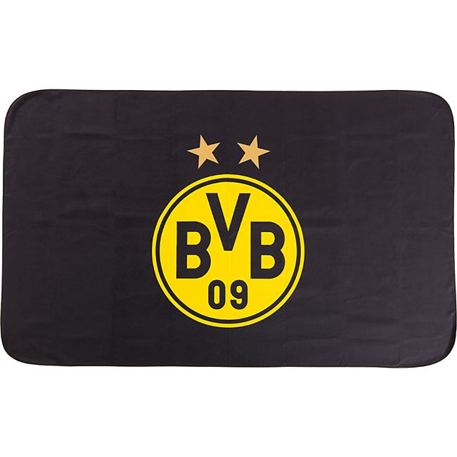 BVB Sporthandtuch - Bild 1