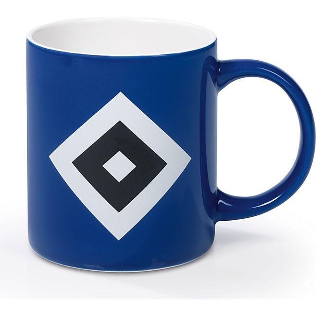 HSV Kaffeebecher - Bild 1