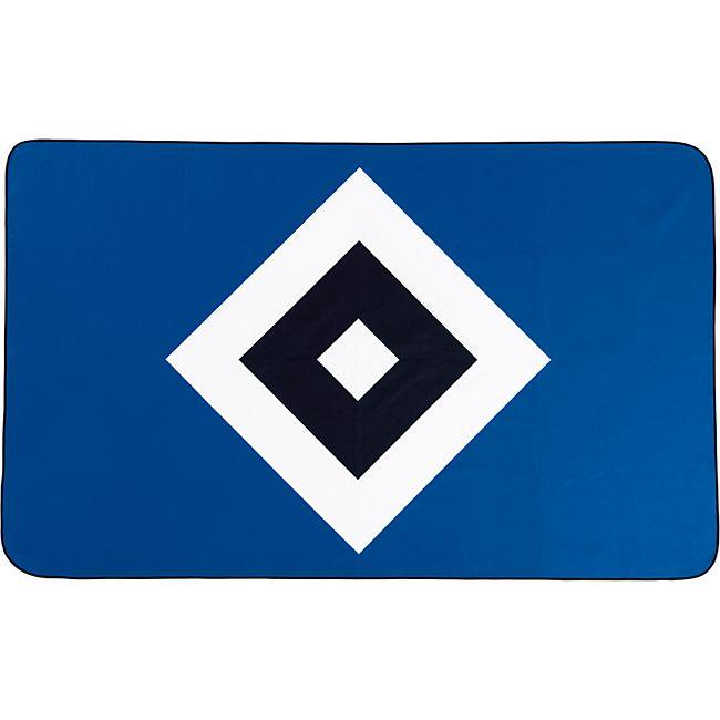 HSV Sporthandtuch - Bild 1