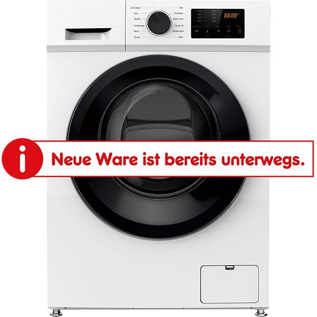 PKM WA8-E1214 Waschmaschine - Bild 1