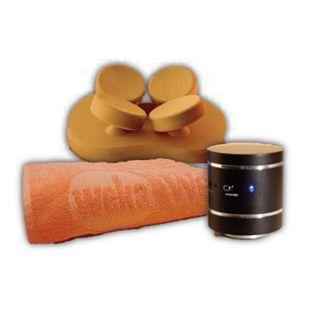 """Weka Saunaset """"Entspannung pur"""" - Bild 1"""