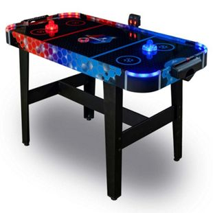 Carromco Airhockey Aurora-XT LED Version - Bild 1
